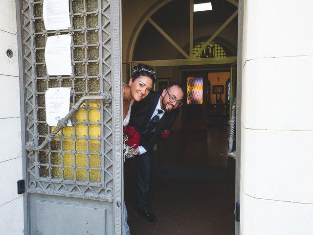 Il matrimonio di Serena e Alessio a Grado, Gorizia 32