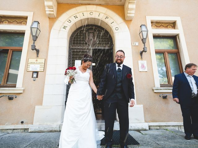Il matrimonio di Serena e Alessio a Grado, Gorizia 34