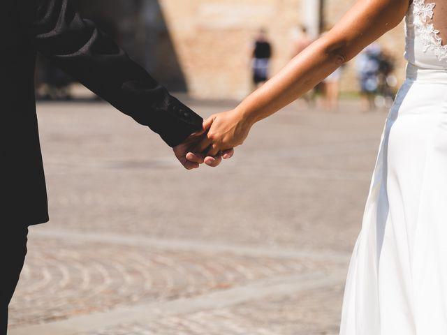 Il matrimonio di Serena e Alessio a Grado, Gorizia 38