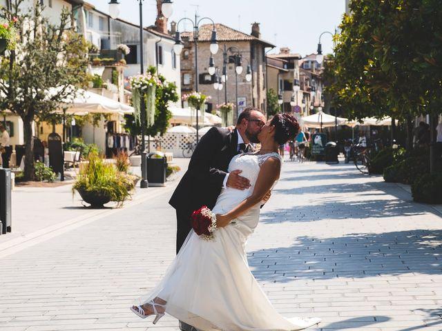 Il matrimonio di Serena e Alessio a Grado, Gorizia 39