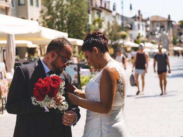 Il matrimonio di Serena e Alessio a Grado, Gorizia 42