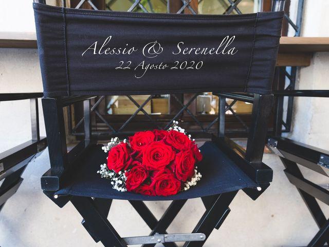Il matrimonio di Serena e Alessio a Grado, Gorizia 43