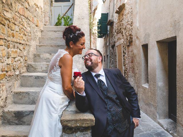Il matrimonio di Serena e Alessio a Grado, Gorizia 44