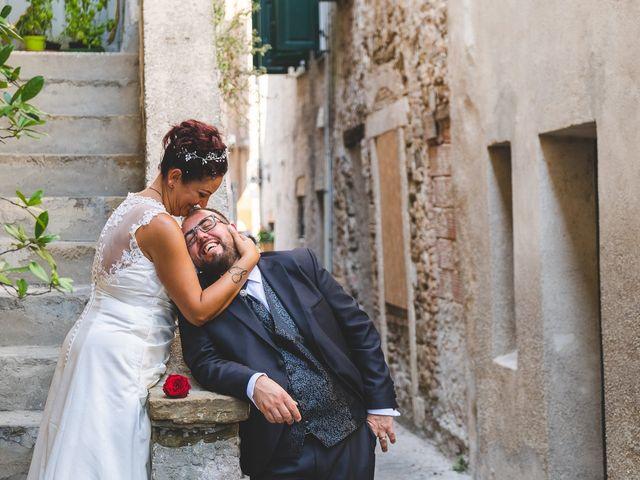 Il matrimonio di Serena e Alessio a Grado, Gorizia 45
