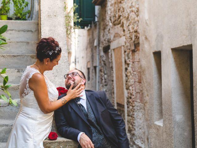 Il matrimonio di Serena e Alessio a Grado, Gorizia 48