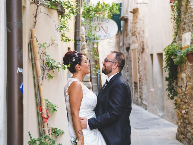 Il matrimonio di Serena e Alessio a Grado, Gorizia 49
