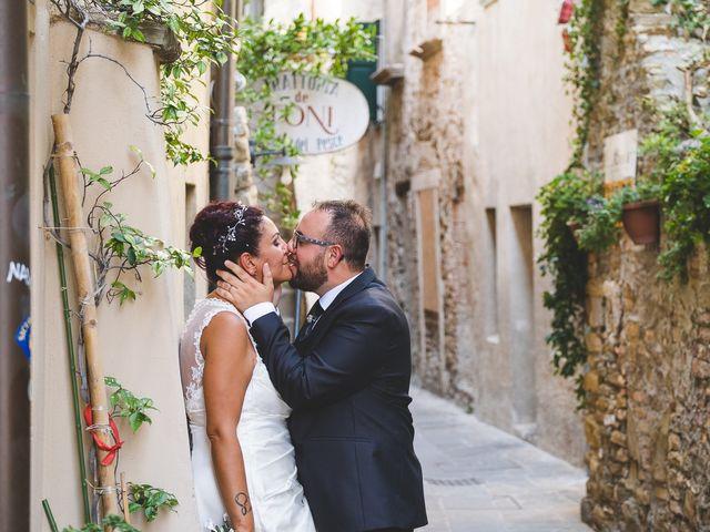 Il matrimonio di Serena e Alessio a Grado, Gorizia 50
