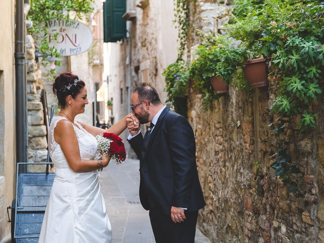 Il matrimonio di Serena e Alessio a Grado, Gorizia 52