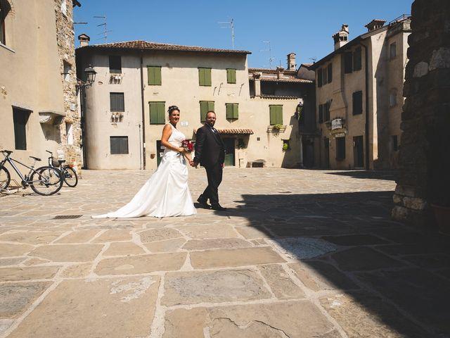 Il matrimonio di Serena e Alessio a Grado, Gorizia 53