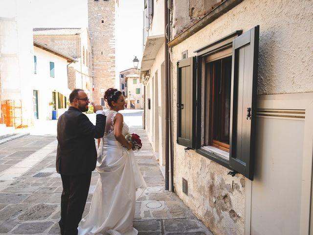 Il matrimonio di Serena e Alessio a Grado, Gorizia 54