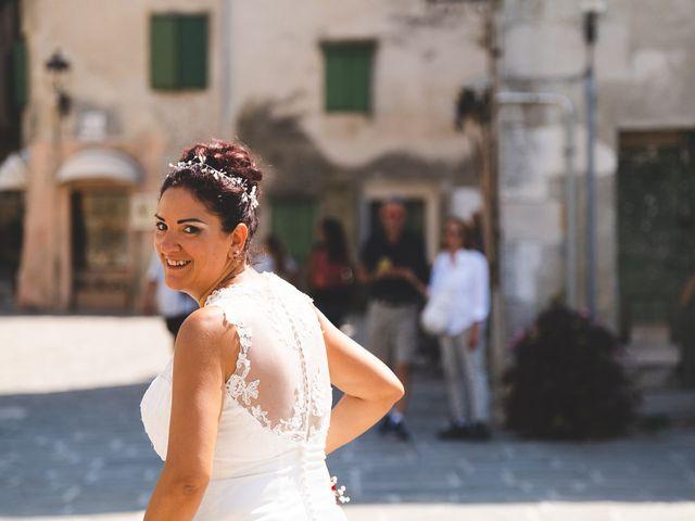 Il matrimonio di Serena e Alessio a Grado, Gorizia 56
