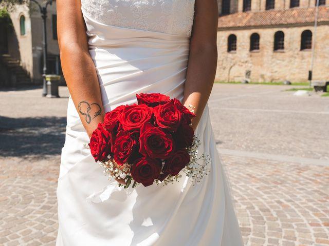 Il matrimonio di Serena e Alessio a Grado, Gorizia 57