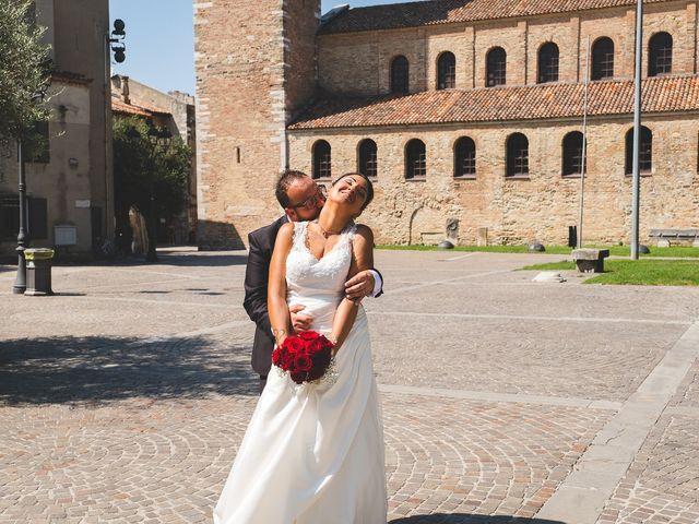 Il matrimonio di Serena e Alessio a Grado, Gorizia 58