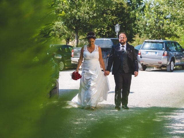 Il matrimonio di Serena e Alessio a Grado, Gorizia 63