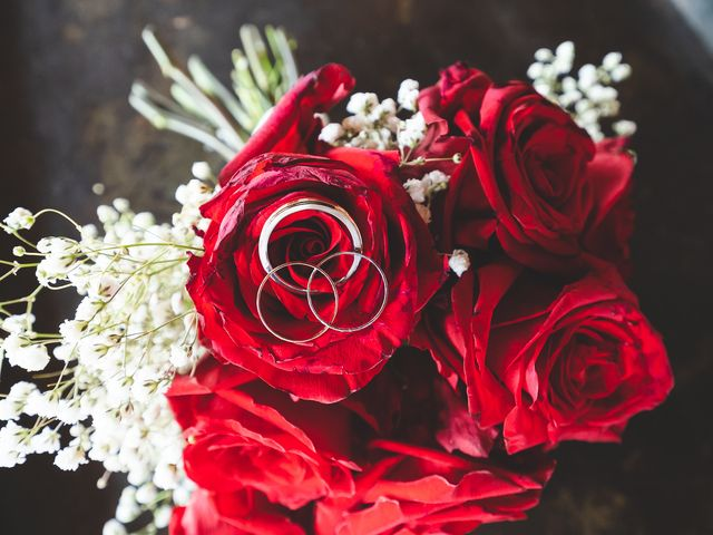 Il matrimonio di Serena e Alessio a Grado, Gorizia 65