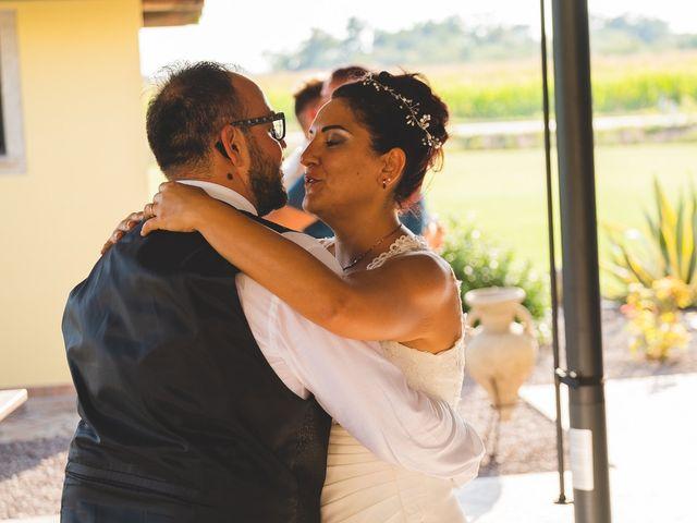 Il matrimonio di Serena e Alessio a Grado, Gorizia 67