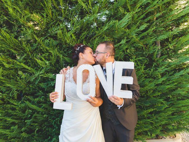 Le nozze di Alessio e Serena