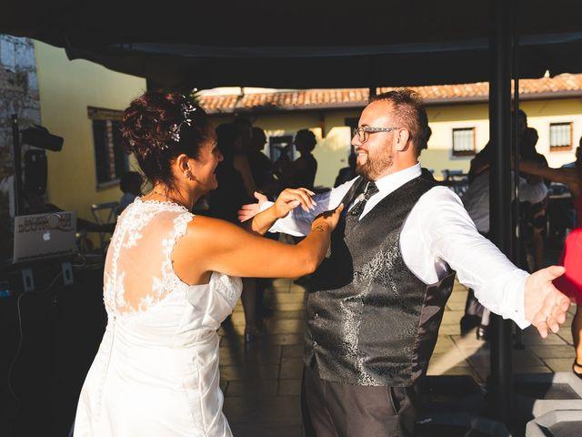 Il matrimonio di Serena e Alessio a Grado, Gorizia 68