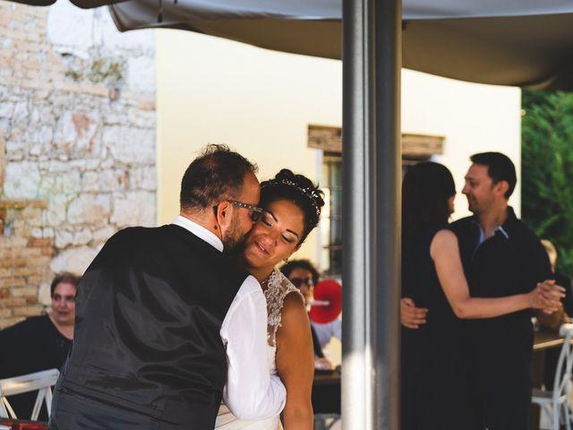Il matrimonio di Serena e Alessio a Grado, Gorizia 69