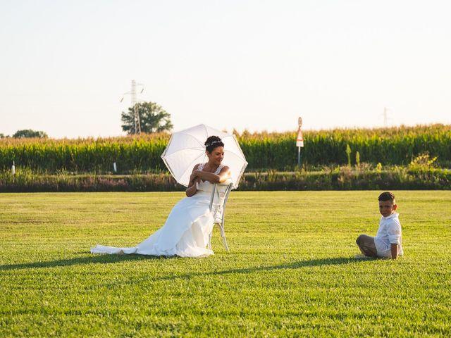 Il matrimonio di Serena e Alessio a Grado, Gorizia 70