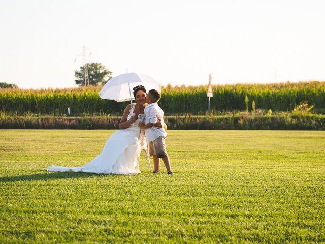 Il matrimonio di Serena e Alessio a Grado, Gorizia 71