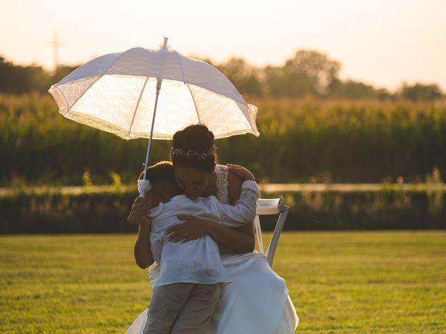 Il matrimonio di Serena e Alessio a Grado, Gorizia 73