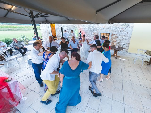 Il matrimonio di Serena e Alessio a Grado, Gorizia 78