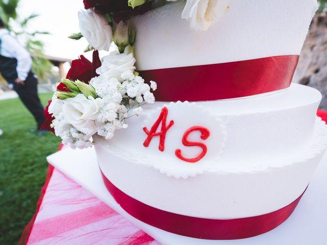 Il matrimonio di Serena e Alessio a Grado, Gorizia 79