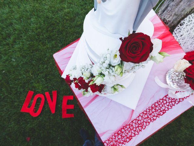 Il matrimonio di Serena e Alessio a Grado, Gorizia 80