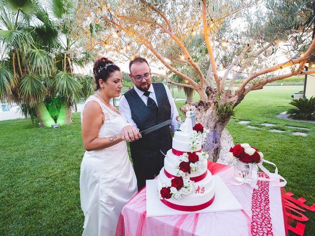 Il matrimonio di Serena e Alessio a Grado, Gorizia 81