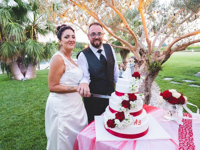 Il matrimonio di Serena e Alessio a Grado, Gorizia 82