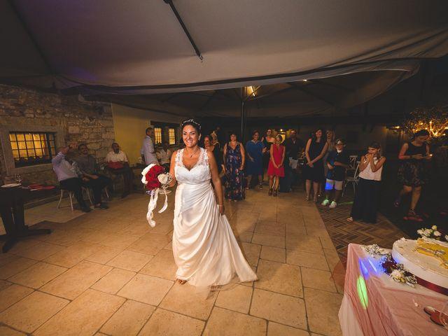 Il matrimonio di Serena e Alessio a Grado, Gorizia 86