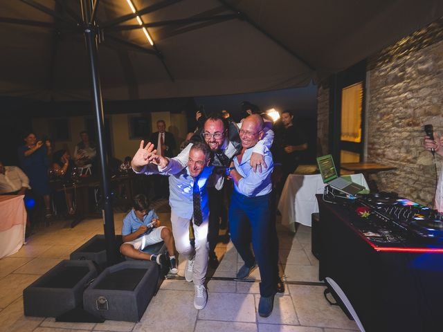 Il matrimonio di Serena e Alessio a Grado, Gorizia 90