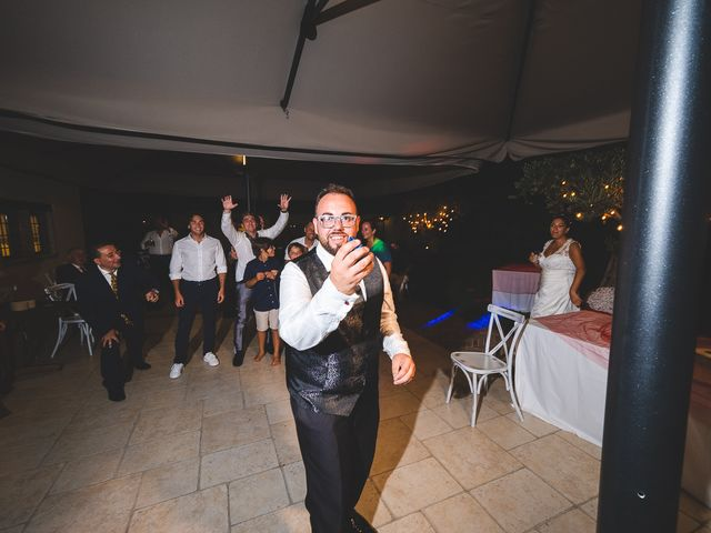 Il matrimonio di Serena e Alessio a Grado, Gorizia 95
