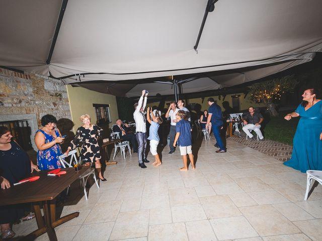 Il matrimonio di Serena e Alessio a Grado, Gorizia 96