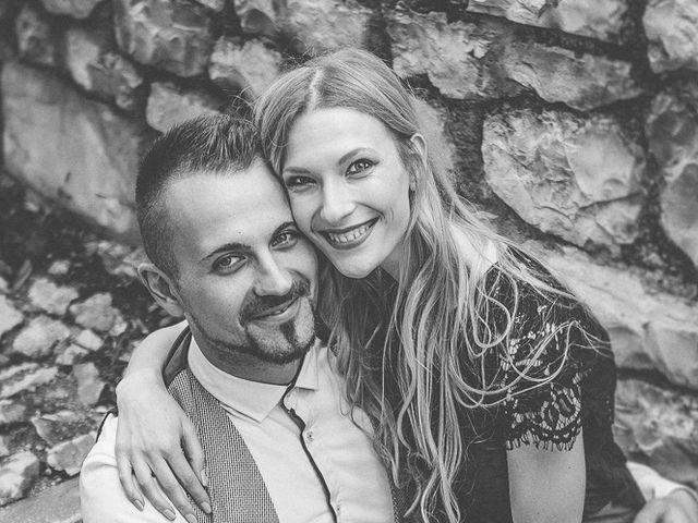 Il matrimonio di Elena e Luca a Brescia, Brescia 9