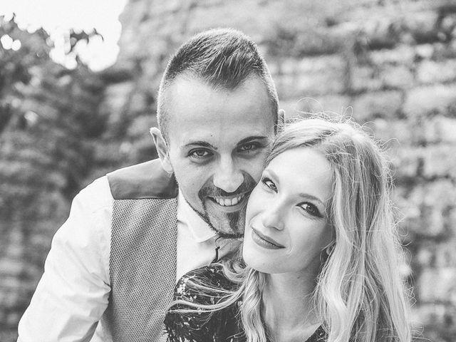 Il matrimonio di Elena e Luca a Brescia, Brescia 10