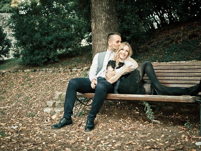 Il matrimonio di Elena e Luca a Brescia, Brescia 12
