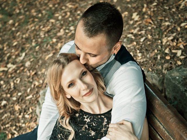 Il matrimonio di Elena e Luca a Brescia, Brescia 14