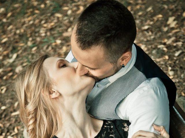 Il matrimonio di Elena e Luca a Brescia, Brescia 16