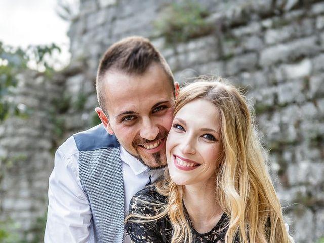 Il matrimonio di Elena e Luca a Brescia, Brescia 21