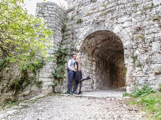 Il matrimonio di Elena e Luca a Brescia, Brescia 23