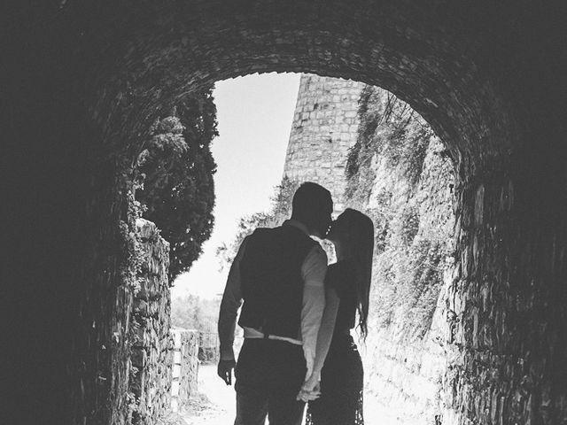 Il matrimonio di Elena e Luca a Brescia, Brescia 24