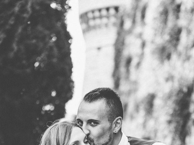 Il matrimonio di Elena e Luca a Brescia, Brescia 25