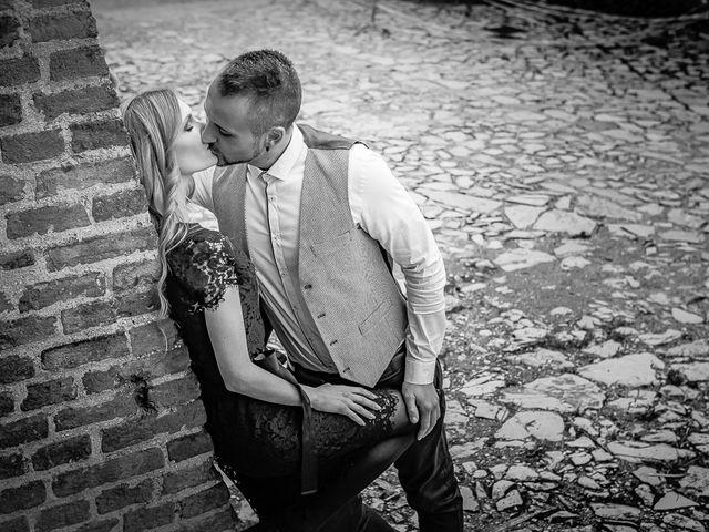Il matrimonio di Elena e Luca a Brescia, Brescia 27