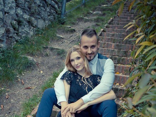 Il matrimonio di Elena e Luca a Brescia, Brescia 29