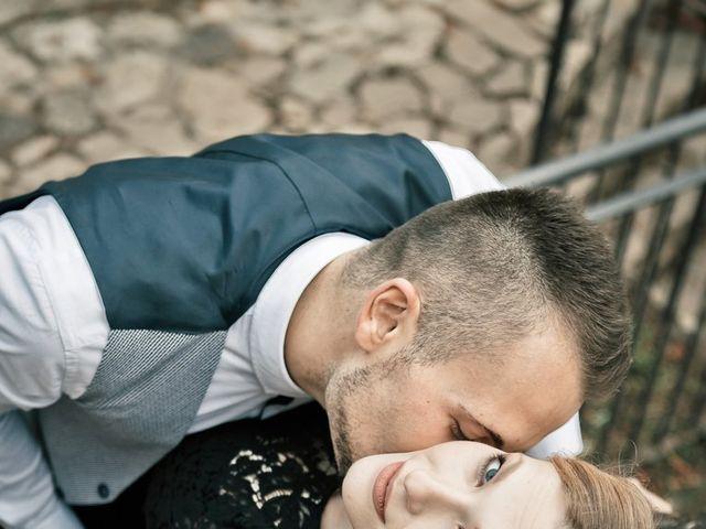 Il matrimonio di Elena e Luca a Brescia, Brescia 32