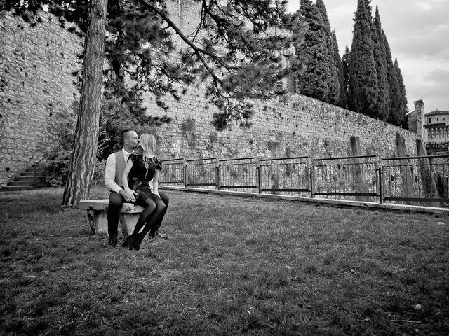 Il matrimonio di Elena e Luca a Brescia, Brescia 38