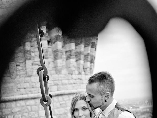 Il matrimonio di Elena e Luca a Brescia, Brescia 44
