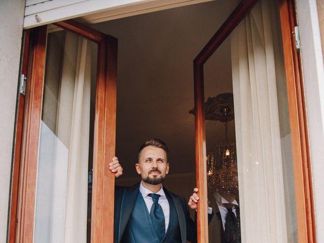Il matrimonio di Elena e Luca a Brescia, Brescia 61